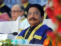 Manmohan Singh Cv Maharashtra Governor Cv Rao Sacks Agricultural University Vc For