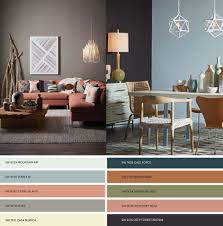 color trends for 2017 accents interiors