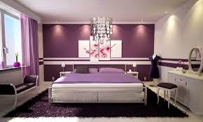 bedroom fascinating purple bedroom wall decor room