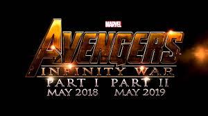 avengers infinity war gets writers and imax cameras u2013 moviehole