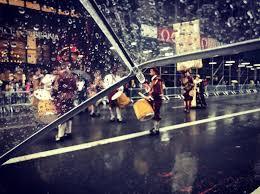 editorial an u201citalica u201d under an umbrella on columbus day