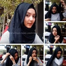 tutorial hijab resmi tutorial hijab rawis segi empat simpel tutorial hijab terbaru and