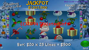 christmas casino slots android apps on google play