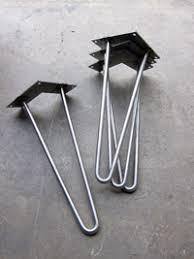 hair pin legs hairpin legs metal table legs stainless steel legs custom
