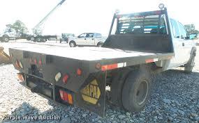 2004 chevrolet silverado 3500 ext cab flatbed pickup truck