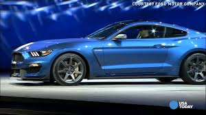 Ford Raptor Shelby - ford shows gt successor gt350r mustang and new raptor