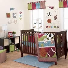 Sports Theme Crib Bedding Crib Bedding Set Sports Theme Sports 3 Baby