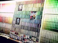 walmart colorplace flat white ceiling paint review one project
