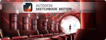 sketchbook motion animate your drawings on the ipad