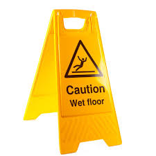 Wet Floor Images by Wet Floor Stands From Key Signs Uk