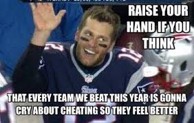 Patriots Fans Memes - they hate us cause they ain t us hatersgunnahate therevengetour