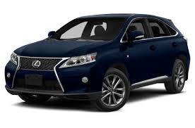 lexus rx 2014 2014 lexus rx 350 overview cars com