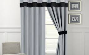 curtains white and grey living room ideas amazing white with