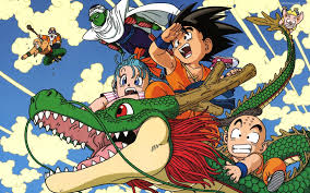 dragon ball characters wallpaper android u2022 dodskypict