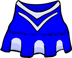 club penguin background halloween image blue cheerleader clothing icon id 255 png club penguin
