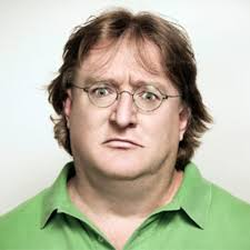 Gabe Newell Memes - gabe newell know your meme