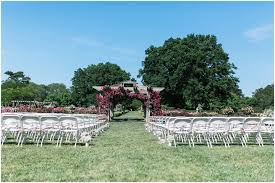 Virginia Botanical Gardens Adam And S Norfolk Botanical Garden Wedding