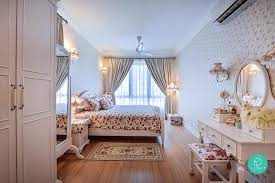 Bedroom Designs That You Can Make Your Own - English bedroom design