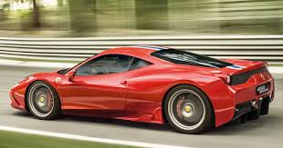 ferrari supercar ferrari supercars recalled in australia over takata airbag issue