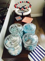 anchor theme baby shower ahoy its a boy a nautical themed baby shower denver