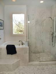 bathtub ideas for small bathrooms teuco corner whirlpool shower integrates shower with bathtub