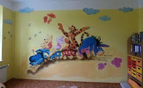 babyzimmer junge gestalten babyzimmer junge wände gestalten malen motiv vorlagen hrbayt