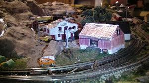 sudbury model train convention 2012