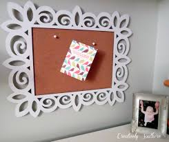 chalkboard cork board combo trendy just a few days workhere are a