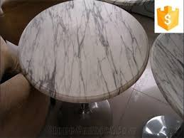 custom marble table tops round china bianco carrara white marble table tops design custom