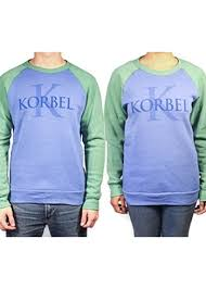 korbel color block sweatshirt large u2013 korbel champagne cellars