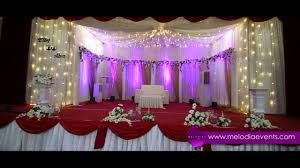 wedding event management stage decoration thrissur wedding event management in kerala