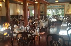 bisbee az restaurants dining copper queen hotel