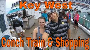 Carnival Cruise Meme - conch train tour review shopping in key west carnival cruise