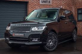 used land rover cars for sale in congleton cheshire