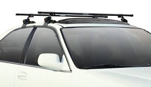 2005 Toyota Corolla Roof Rack by 1994 2005 Subaru Impreza Sportrack Complete Roof Rack System