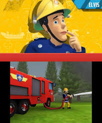 fireman sam rescue nintendo 3ds amazon uk pc
