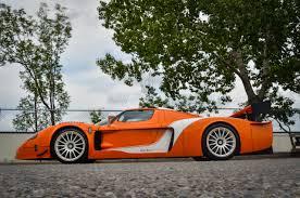 maserati mc12 orange edo competition maserati mc12 corsa for sale in canada gtspirit