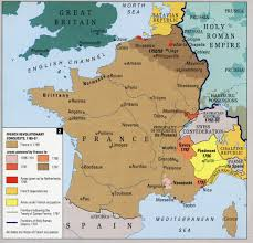 Dijon France Map by The French Revolution Chapter 29 Revolutions