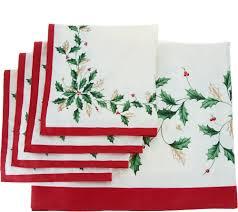 table accents u2014 christmas u2014 holiday u2014 for the home u2014 qvc com