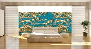 türkise wandgestaltung beautiful wandgestaltung wohnzimmer braun turkis photos home
