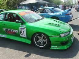glitter car british drift championship 2011 donington park u2013 motorsport for