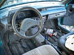 92 Silverado Interior The Geo Metro Is One Of The Greatest Cars Ever Built