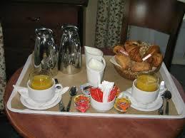 petit déjeuner en chambre picture of le grand hotel perros guirec