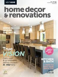 Main Website Home Decor Renovation by Manitoba Home Decor U0026 Renovations Apr May 2017 By Nexthome Issuu