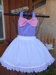 Daisy Duck Halloween Costume Dress Order 1 Week Shipping