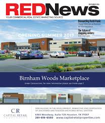 REDNews december 2016 Southeast Texas by REDNews issuu