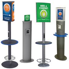 Charging Station For Phones 6 Benefits Of Having Device Charging Stations At Your Event