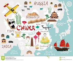 Chinese Map Free China Maps Resources China Telecom Americas China Maps