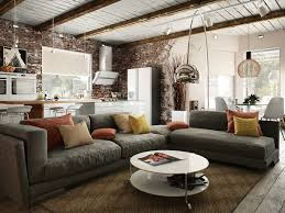 Interior Decoration In Home 2 Loft Ideas For The Creative Artist