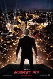 Hitman: Agente 47 ()